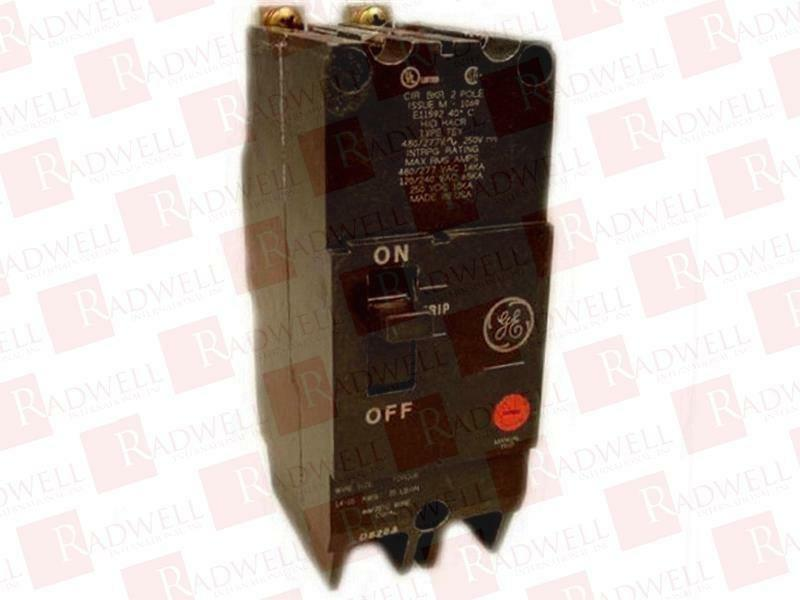 GENERAL ELECTRIC TEY250   TEY250 (NEW IN BOX)