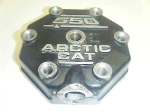 93-95-98-02-Arctic-Cat-Cougar-550-Ext-Zl-Bearcat-Panther-Pantera-Culasse