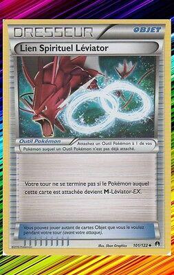 13//122 Carte Pokemon Neuve Française XY09:Rupture Turbo Camérupt
