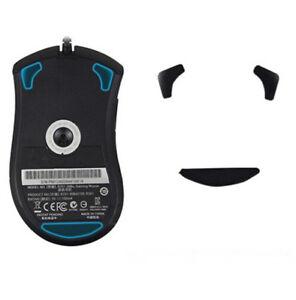 1Set-Mouse-Feet-Skates-for-Razer-Deathadder-Gaming-Mouse-Teflon-0-65mm