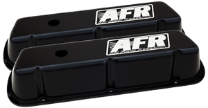 AFR-Air-Flow-Research-Valve-Covers-Small-Block-Ford-Tall-Powder-Coated-XAFR6715