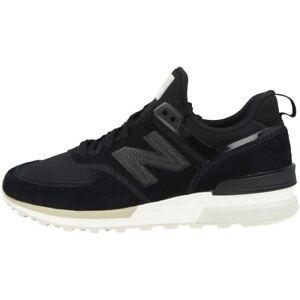 0e8c11698310eb La imagen se está cargando New-balance-MS-574 -FSK-zapatos-deportivos-calcetines-