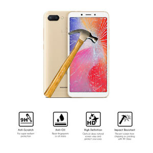 Protection-Verre-De-Verre-Trempe-Pour-Xiaomi-Redmi-6-4G-5-45-034