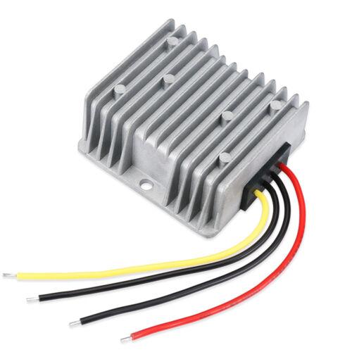 Auto 12-24v 240w Impermeabile Stepup Convertitore Regolatore Power Modulo