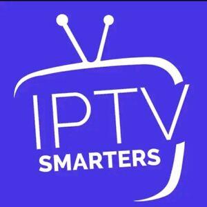 IPTV-Smarters-Pro-Abonnement-12-Mois-livraison-rapide