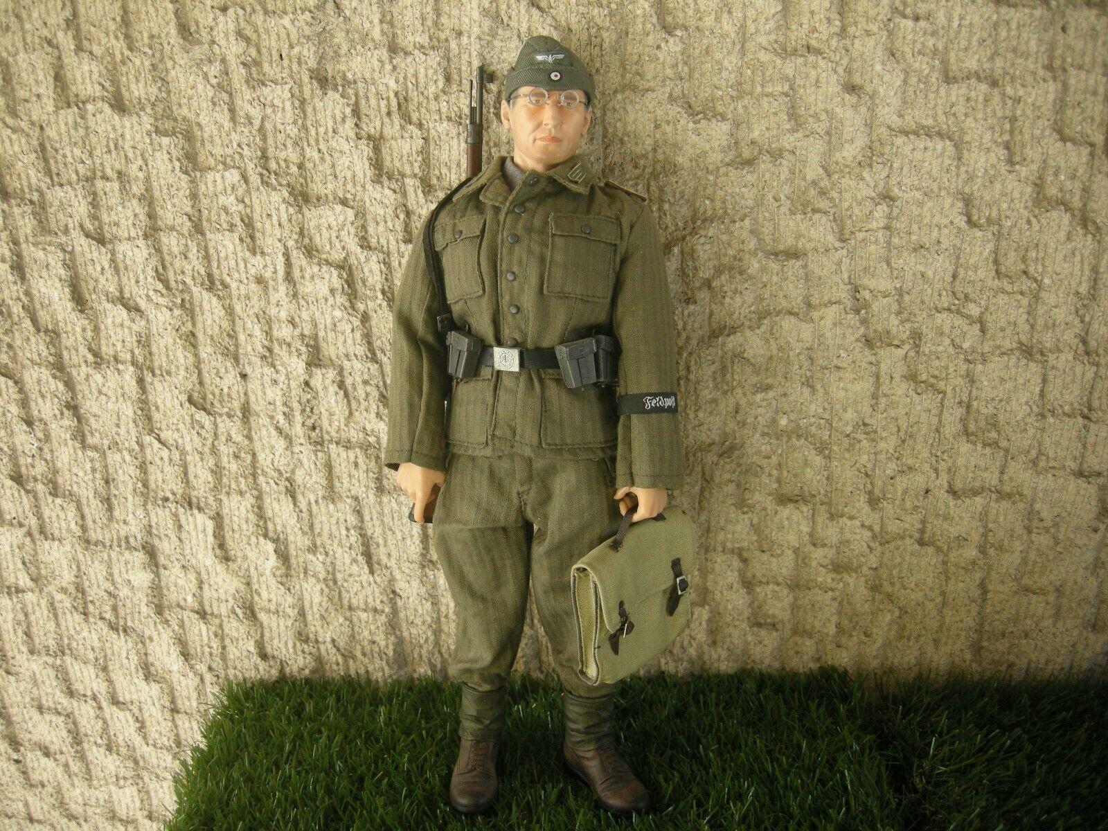 1 6 DRAGON 3R DID Segunda Guerra Mundial Alemania Adler MARTIN Deutsche Feldpost Cyber-HOBBY