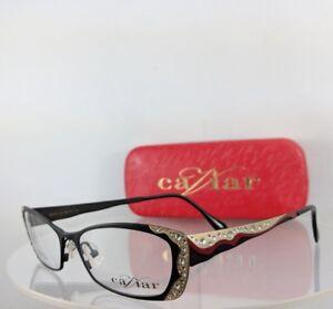 cf30f96bb8b6 Image is loading Brand-New-Authentic-Caviar-Eyeglasses-M-1772-C4-