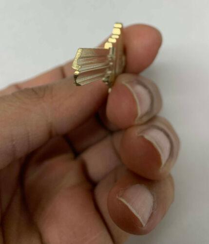 Schlage Primus Level 1 Key Blank 35-157 468 CP