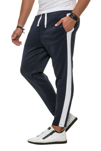 Pantalons Chinos Pantalons pour Jack hommes Jones hommes décontractés pour de sport Jogger de jogging Pantalons w0Aw4Z