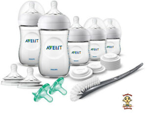 Avent-Natural-Infant-Starter-Gift-Set-or-Newborn-Set-Authentic-and-Brand-New