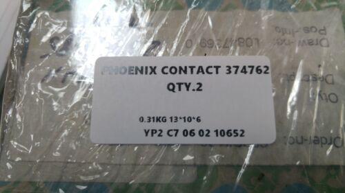 KBA L0847369 2761392 Details about  /NEW PHOENIX CONTACT PSM-EG-RS232//RS485-P//2D