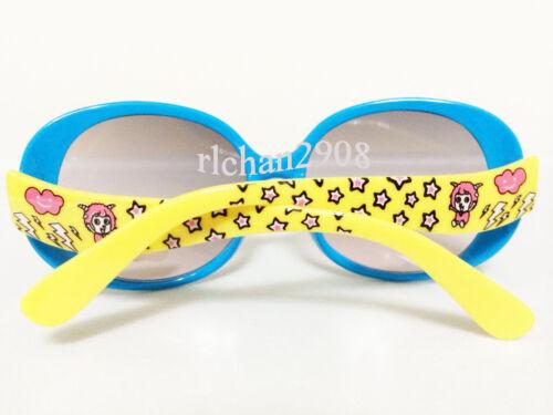 N121 Kids//Children//Girls Cute Little Lamb Round Sunglasses