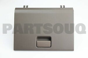 TOYOTA 55506-47020-C0 Glove Compartment Door Lock Assembly