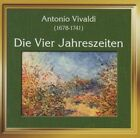 Four Seasons 4014513000019 by Vivaldi CD