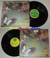LP BRAZILIAN LOVE AFFAIR Natureza humana 33 rpm 12'' 1995 italy cd mc dvd vhs
