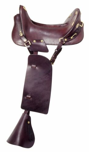 King Series Royal King Mcclellan Replica Cavalry Saddle