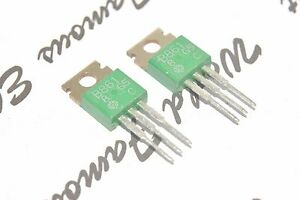 2pcs-HITACHI-2SB861-Transistor-039-Genuine-039