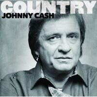 Johnny Cash - Country: Johnny Cash [new Cd] on Sale