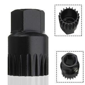 Bicycle-Bike-Crank-Extractor-Remover-Bottom-Bracket-Repair-Tool-20-Teeth-Fit