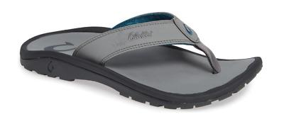 Olukai Ohana Kona//Kona Comfort Flip Flop Men/'s sizes 7-17 NIB!!!