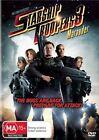Starship Troopers 3: Marauder (DVD, 2008)