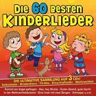 Die 60 Besten Kinderlieder von Familie Sonntag (2011)