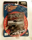 Dale Earnhardt 76th Win 2000 GM Goodwrench Monte Carlo Winner's Circle Action