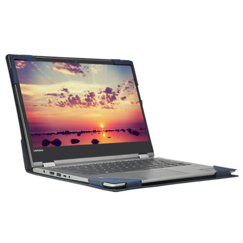 Detachable Laptop Sleeve Case Cover For Lenovo Yoga 530 14 Inch 530-14 530-14IKB