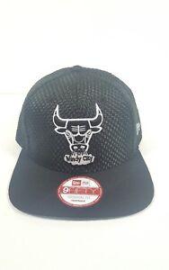 NEW ERA 9Fifty Chicago Bulls NBA Champs NYC16 Hat Cap Original Fit ... 65706d5cdd2