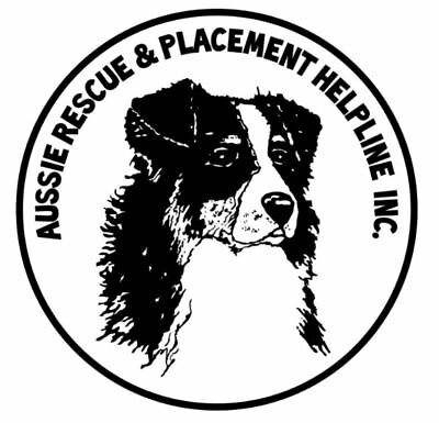 Australian Shepherd Rescue ARPH