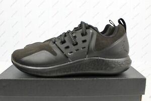 Jordan-Grind-size-11-black-sneakers-NIB