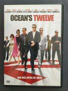 DVD-OCEAN-039-S-TWELVE-George-Clooney-Brad-Pitt-Matt-Damon-Andy-Garcia-Julia-Roberts