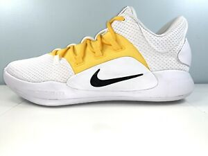 hyperdunk x yellow