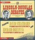 The Lincoln-Douglas Debates by BBC Audiobooks (CD-Audio, 2009)