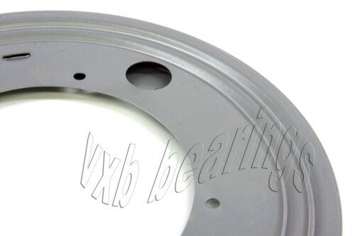 "1000 lbs Capacity 12/"" Lazy Susan Bearing 5//16 Thick Turntable Bearings Turning"