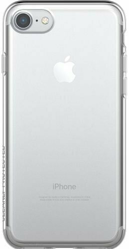new product 59621 72075 Genuine OTTERBOX Clearly Protected Skin Case for Apple iPhone 6 6s 7 & 8