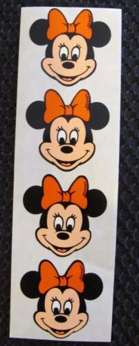 You Choose DISNEY Stickers made exclusively by MRS GROSSMAN/'S RARE