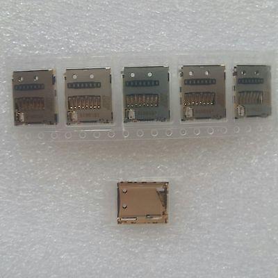 SD Leser Reader Karten Card Tray Speicher Sony Xperia Z5 E6603 E6853 E6653