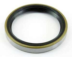 AVX Shaft Oil Seal Double Lip TB80x110x12 has outer metal case