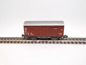 ROCO-N-Gedeckter-Gueterwagen-37800
