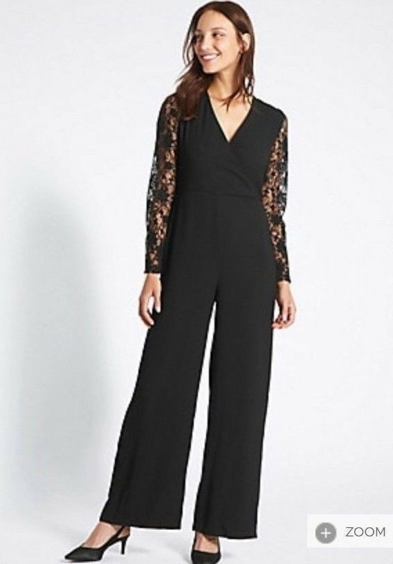 Marks And Spencer Woman Jumpsuit