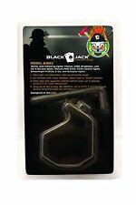 Blackjack Bj001 6061 Aluminum Firefighter Helmet Flashlight Holder 1 Lights
