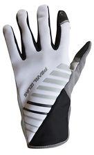Pearl Izumi 2017 Women's Cyclone Gel Winter Bike Cycling Gloves White - XL
