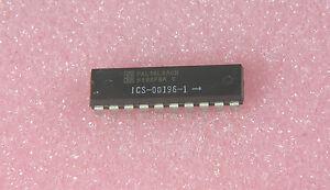 2PCS  PAL16L8ACN    TTL  Programmable Array Logic  DIP20   MMI