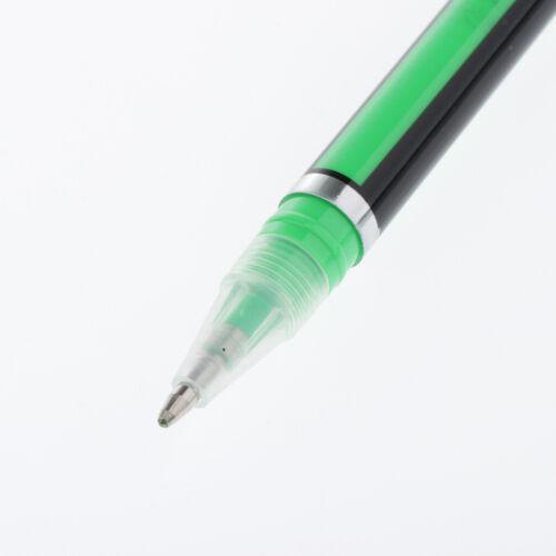 Neon Color Fluorescent Pen zum Zeichnen Doodle Malen Markieren Markieren