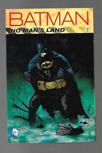 Batman No Man's land TPB Vol 3 First print New Mint DC Gotham Oracle huntress