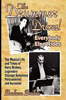 The Drummer Drives! Everybody Else Rides by Barbara Brabec (Paperback / softback, 2010)