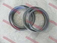 Douglas 72 Rear Discharge Finish Mower Belts Code 176024 Set Of 2