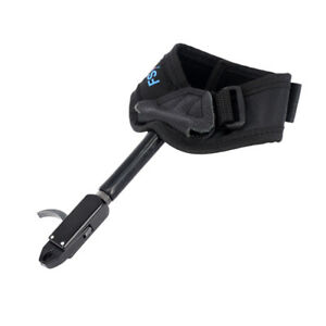 Archery Compound Bow Aluminium Arrow Rest Round Replacement Brush AccessoriesMC