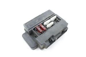 85-87 kawasaki ninja 600r relay assembly fuse box   ebay  ebay